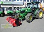 Traktor типа John Deere 5090G в Wesseling-Berzdorf