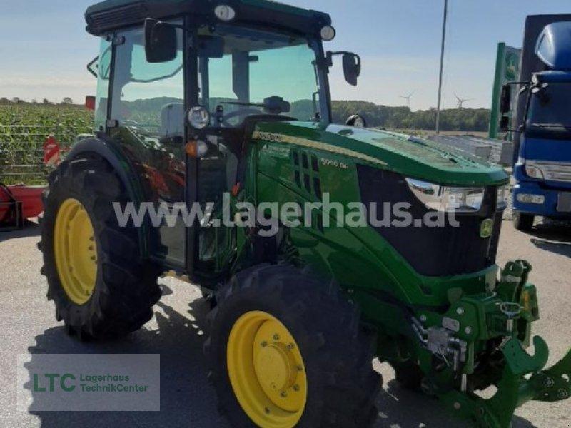 Traktor des Typs John Deere 5090GF, Vorführmaschine in Korneuburg (Bild 1)