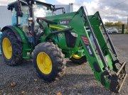 Traktor типа John Deere 5090M, Gebrauchtmaschine в CASTETIS
