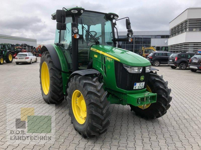 Traktor tipa John Deere 5090R 5R 5090 R WIE NEU - KUNDE TAUSCHT AUF GRÖßERE MASCHINE, Gebrauchtmaschine u Regensburg (Slika 1)