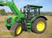 John Deere 5090R + JD 543 R Тракторы