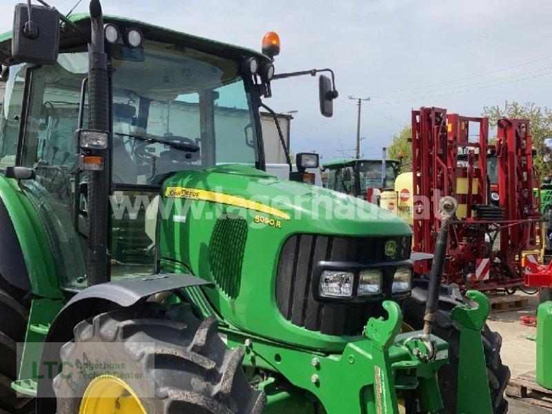 Traktor типа John Deere 5090R PRIVATVK, Gebrauchtmaschine в Korneuburg (Фотография 1)
