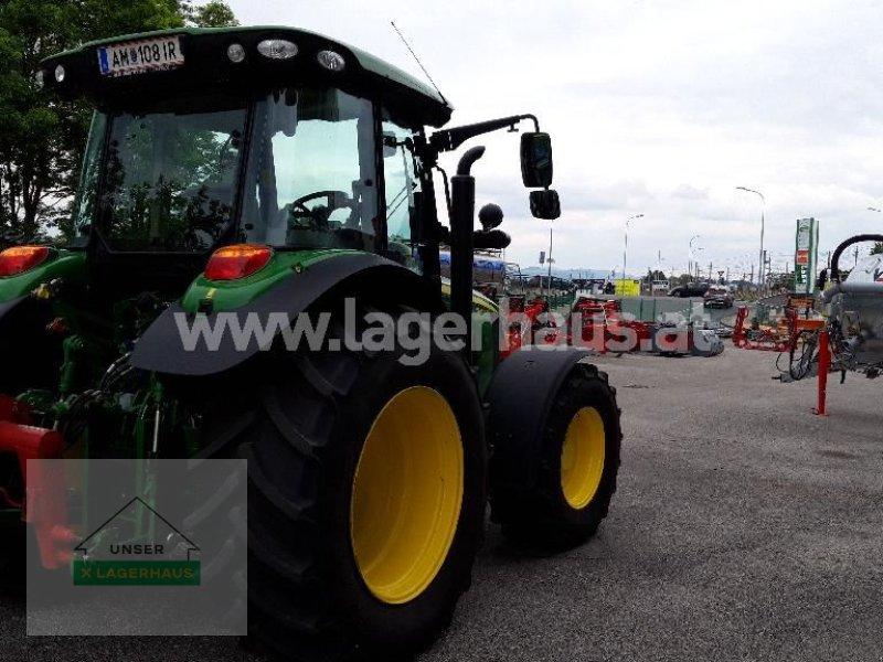 Traktor des Typs John Deere 5090R, Gebrauchtmaschine in Aschbach (Bild 13)