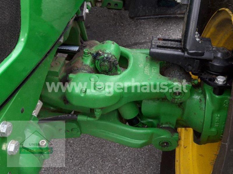 Traktor des Typs John Deere 5090R, Gebrauchtmaschine in Aschbach (Bild 4)