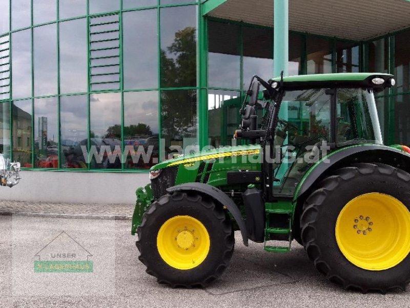 Traktor des Typs John Deere 5090R, Gebrauchtmaschine in Aschbach (Bild 1)