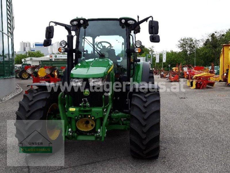 Traktor des Typs John Deere 5090R, Gebrauchtmaschine in Aschbach (Bild 3)