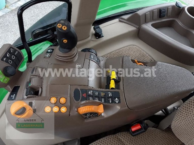Traktor des Typs John Deere 5090R, Gebrauchtmaschine in Aschbach (Bild 8)