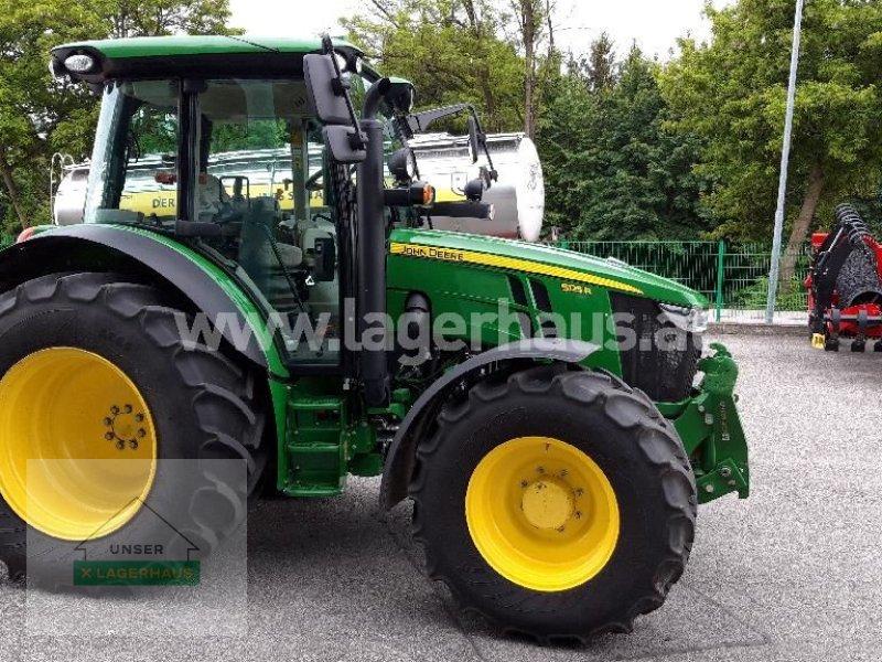 Traktor des Typs John Deere 5090R, Gebrauchtmaschine in Aschbach (Bild 12)