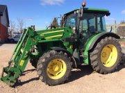 Traktor des Typs John Deere 5090R, Gebrauchtmaschine in