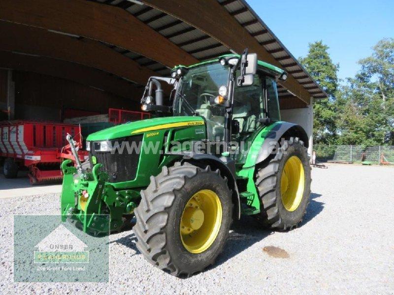 Traktor des Typs John Deere 5090R, Gebrauchtmaschine in Lambach (Bild 1)