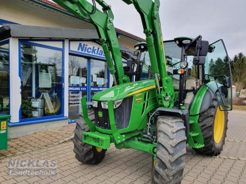 Traktor tipa John Deere 5090R, Gebrauchtmaschine u Schirradorf (Slika 1)