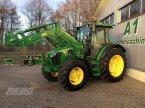 Traktor des Typs John Deere 5090R в Visbek-Rechterfeld