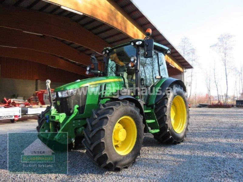 Traktor des Typs John Deere 5090R, Gebrauchtmaschine in Hofkirchen (Bild 1)