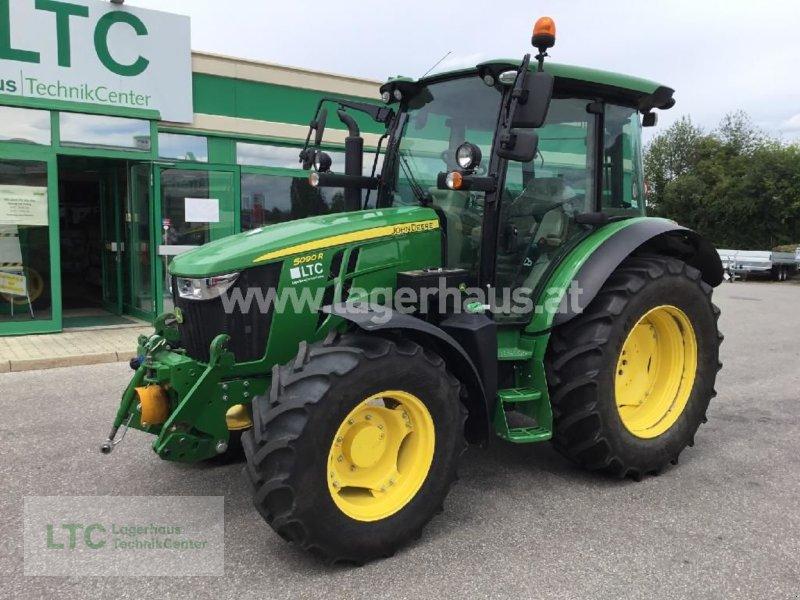 Traktor des Typs John Deere 5090R, Gebrauchtmaschine in Kalsdorf (Bild 1)