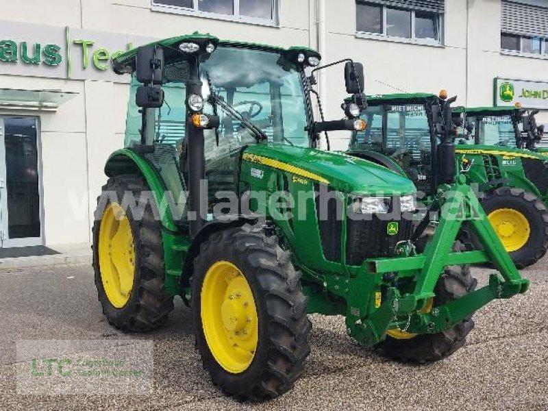 Traktor des Typs John Deere 5090RN, Gebrauchtmaschine in Korneuburg (Bild 1)