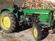 Traktor typu John Deere 510 Lanz, Gebrauchtmaschine v Bremen