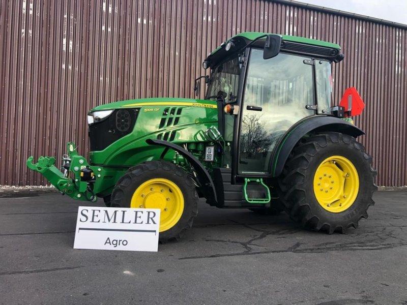 Traktor типа John Deere 5100 GF, Gebrauchtmaschine в Odense (Фотография 1)