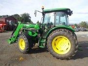 John Deere 5100 M Traktor