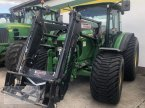 Traktor des Typs John Deere 5100 R Power Quad Eco in Pragsdorf