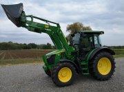 Traktor des Typs John Deere 5100 R, Gebrauchtmaschine in Rottersdorf
