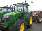 Traktor del tipo John Deere 5100 R en Logroño la Rioja