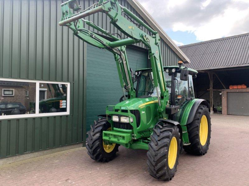 Traktor a típus John Deere 5100 R, Gebrauchtmaschine ekkor: Daarle (Kép 1)