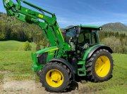 Traktor des Typs John Deere 5100 R, Gebrauchtmaschine in Söchtenau