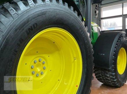Traktor типа John Deere 5100 R, Gebrauchtmaschine в Söchtenau (Фотография 5)