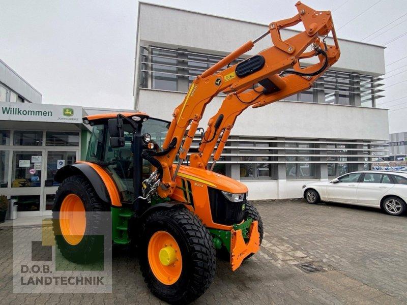 Traktor a típus John Deere 5100 R, Gebrauchtmaschine ekkor: Regensburg (Kép 1)
