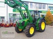 Traktor типа John Deere 5100 R, Gebrauchtmaschine в Pollenfeld