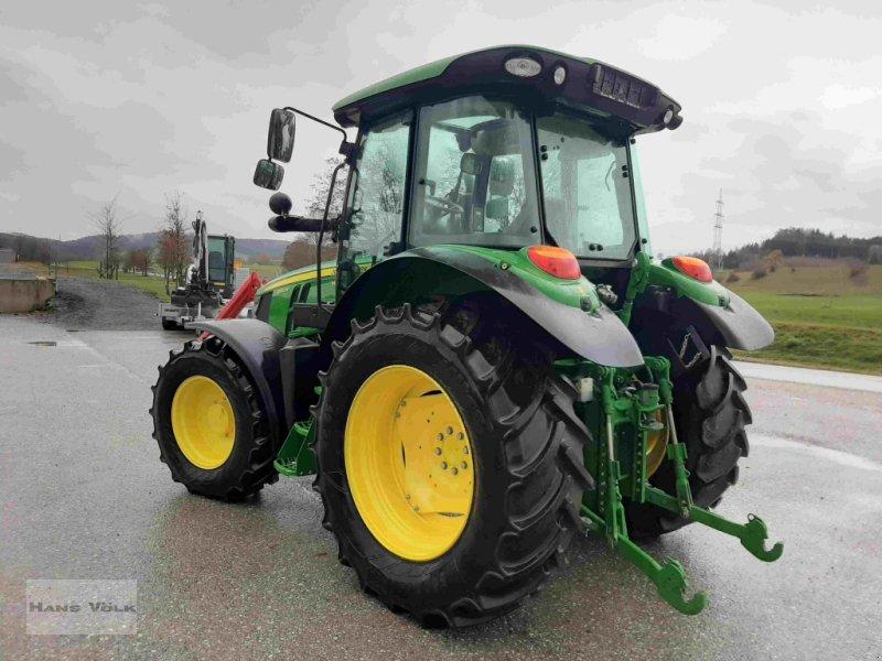Traktor des Typs John Deere 5100 R, Gebrauchtmaschine in Antdorf (Bild 5)