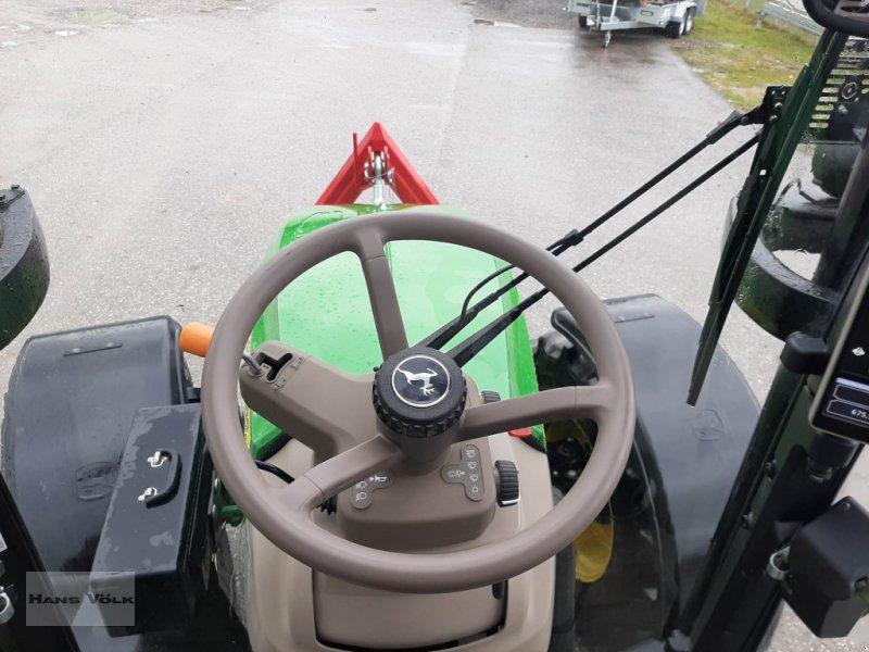 Traktor des Typs John Deere 5100 R, Gebrauchtmaschine in Antdorf (Bild 15)