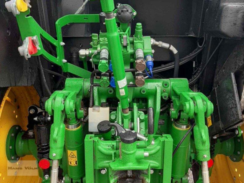 Traktor des Typs John Deere 5100 R, Gebrauchtmaschine in Antdorf (Bild 16)