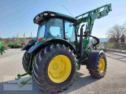 Traktor des Typs John Deere 5100 R, Gebrauchtmaschine in Antdorf (Bild 6)