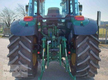Traktor des Typs John Deere 5100 R, Gebrauchtmaschine in Antdorf (Bild 7)