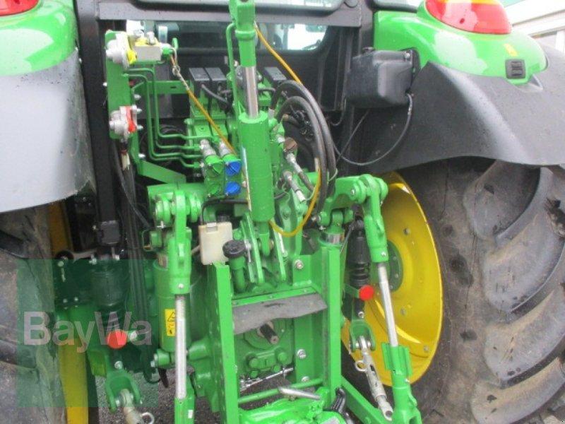 Traktor des Typs John Deere 5100 R, Gebrauchtmaschine in Schönau b.Tuntenhausen (Bild 4)