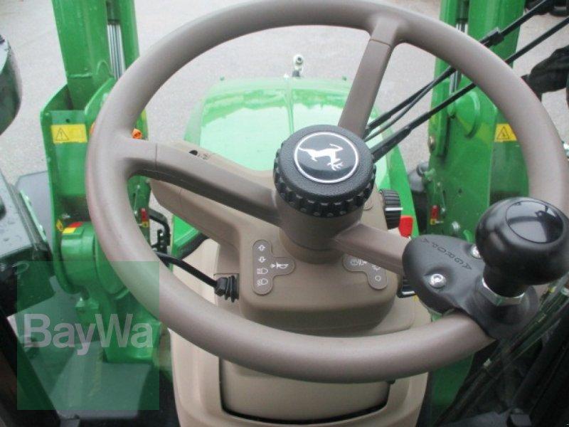 Traktor des Typs John Deere 5100 R, Gebrauchtmaschine in Schönau b.Tuntenhausen (Bild 10)