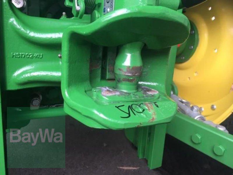 Traktor des Typs John Deere 5100 R, Gebrauchtmaschine in Furth im Wald (Bild 8)