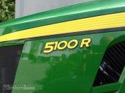 Traktor des Typs John Deere 5100 R, Gebrauchtmaschine in Höhenkirchen-Siegertsbrunn