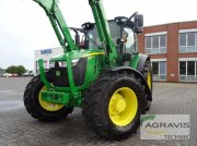 Traktor типа John Deere 5100 R, Gebrauchtmaschine в Uelzen