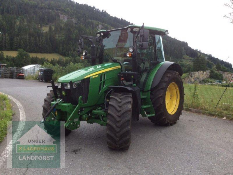 Traktor des Typs John Deere 5100 R, Gebrauchtmaschine in Murau (Bild 1)