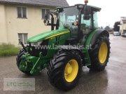Traktor типа John Deere 5100 R, Gebrauchtmaschine в Kirchdorf