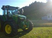 Traktor типа John Deere 5100 R, Gebrauchtmaschine в Biberach/Baden