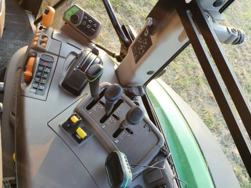 Traktor des Typs John Deere 5100 R, Gebrauchtmaschine in Reichartshausen (Bild 6)