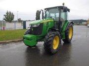 Traktor типа John Deere 5100, Gebrauchtmaschine в CHATEAUBRIANT CEDEX