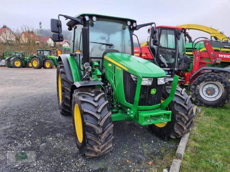 Traktor a típus John Deere 5100M, Neumaschine ekkor: Wasungen (Kép 1)