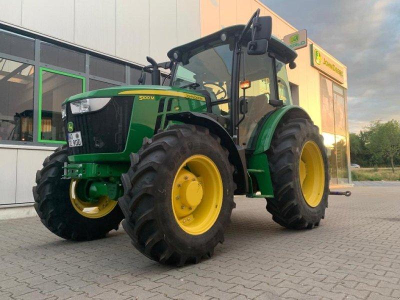 Traktor des Typs John Deere 5100M, Gebrauchtmaschine in Worms (Bild 2)