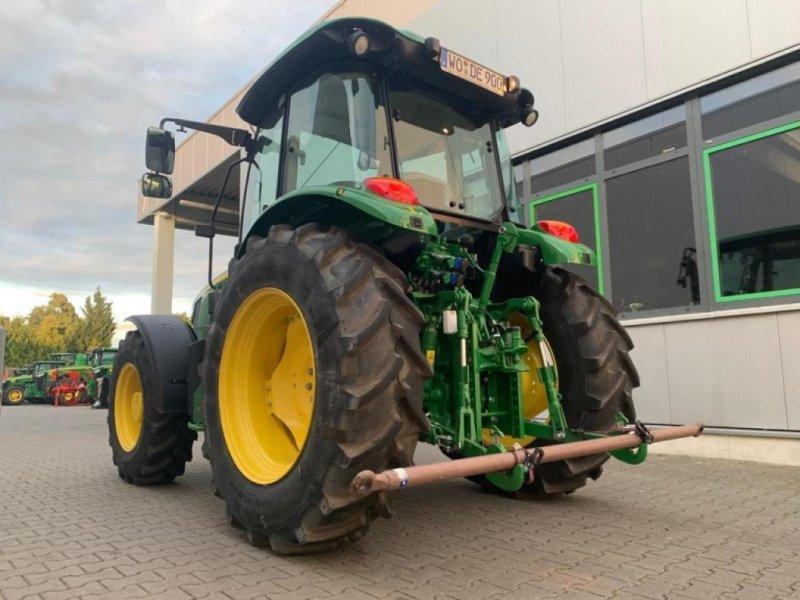 Traktor des Typs John Deere 5100M, Gebrauchtmaschine in Worms (Bild 5)