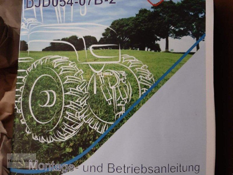 Traktor des Typs John Deere 5100R Atzlinger Druckluft Anlage, Neumaschine in Antdorf (Bild 1)