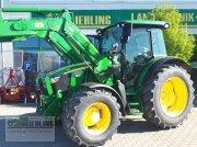 """Traktor des Typs John Deere 5100R mit 543R Frontlader """"Vollausstattung"""", Gebrauchtmaschine in Pollenfeld"""